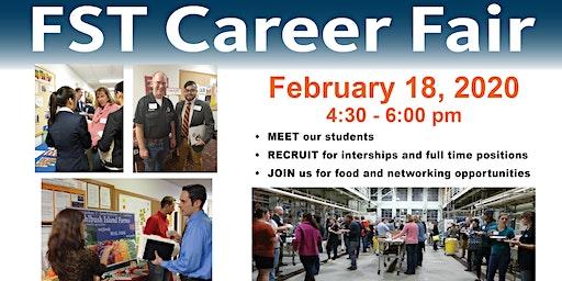 2020 FST Career Fair
