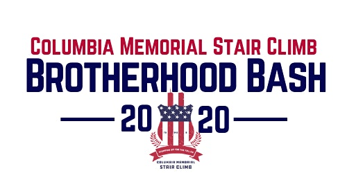 2020 Columbia Memorial Stair Climb Brotherhood Bash