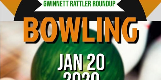 Gwinnett Rattlers Roundup (Bowl & Day Of Service)