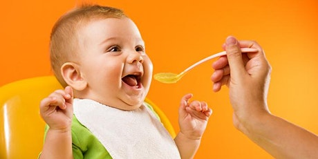 How to Feed Your Baby tickets