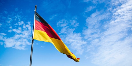German Pronunciation Workshop Part 2 tickets