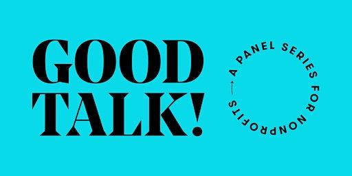 Good Talk!: Living Your Strategic Plan