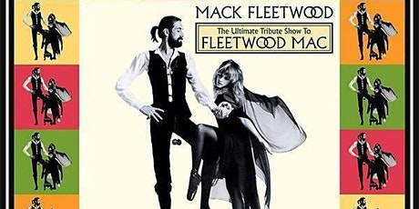 Mack Fleetwood tickets