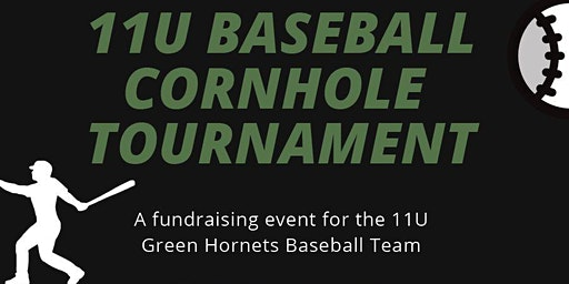 11U Green Hornets Cornhole Tournament