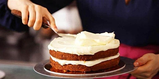 Culinary Academy - Cake Decorating