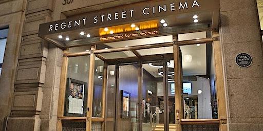 Regent Street Cinema Screening of:  Sullivan's Travels