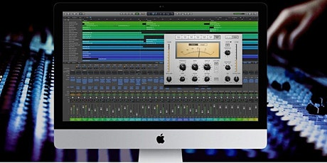 Logic Pro X | 5 Day | Music Production Camp Tickets