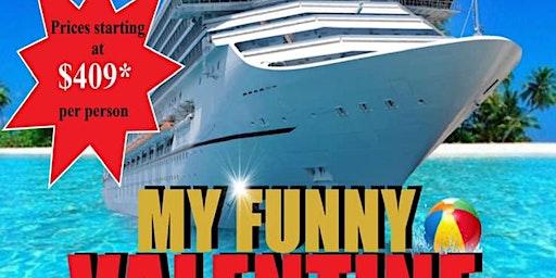 My Funny Valentine Cruise