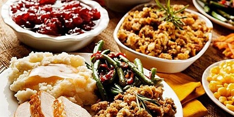Culinary Academy - How to Cook Thanksgiving Dinner: Sides tickets