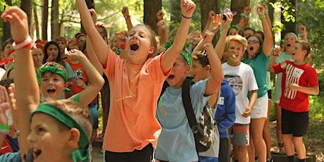 Virginia Beach 4-H Junior Camp 2020 tickets