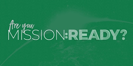 2020 Mission Ready Roundtable - New Orleans tickets
