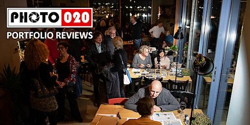 Photo020 Portfolio review - Feiko Koster