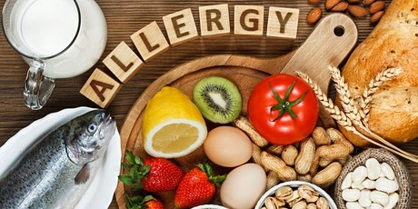 The ABCs of Food Allergies  tickets