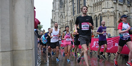 Run the Leeds Half Marathon 2020 for Students or Mental Health at York tickets