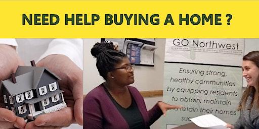 GO Northwest January Home Buying Workshop