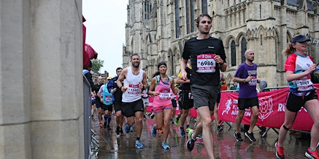 Run the Leeds 10k 2020 for Students or Mental Health at York tickets