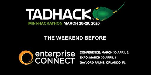TADHack-mini Orlando Hackathon