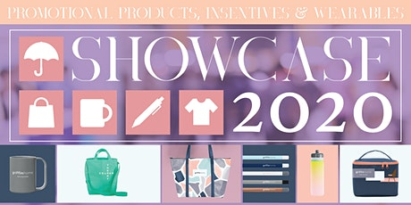 Starlight's Promotional Product Showcase 2020 tickets