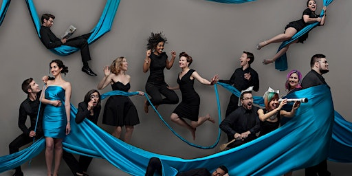 SING! In Concert - Countermeasure's 10th Anniversary
