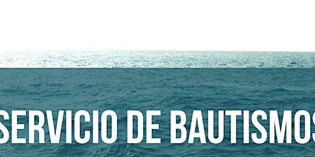 Bautismos Life Church Bethlehem-Español tickets
