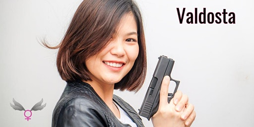 Women Only Conceal Carry Class Valdosta GA 2/15 1pm