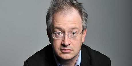 Robin Ince: West Didsbury Comedy Festival tickets