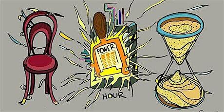 The Improv Comedy Power Hour tickets