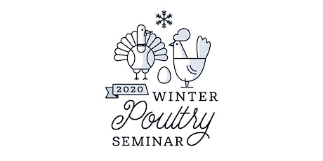 2020 MAPI Winter Poultry Seminar tickets