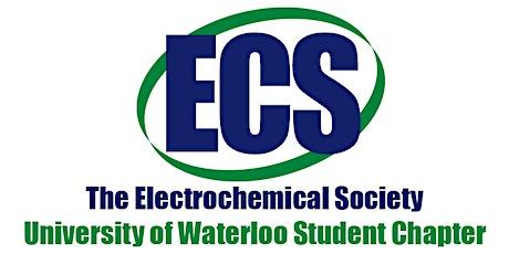 WatECS kick-off tickets