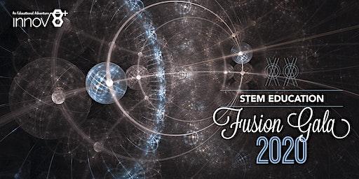 Innov8+ Fusion Gala 2020