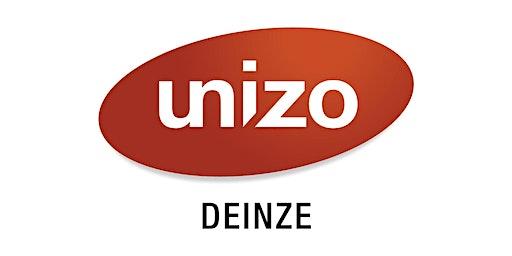 Nieuwjaarsreceptie 2020 - Unizo Deinze & Unizo Nevele