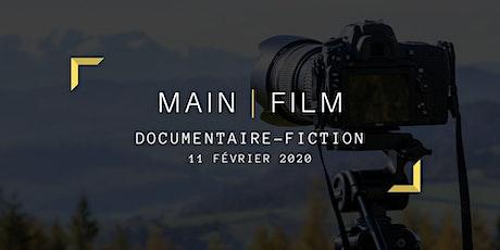 Le documentaire-fiction billets
