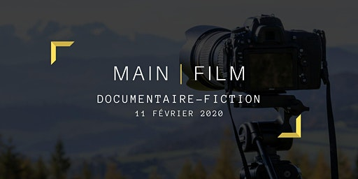 Le documentaire-fiction