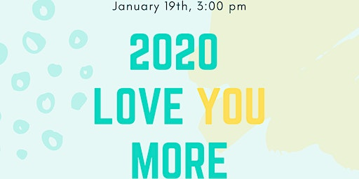 2020 Love YOU More Brunch & Panel Discussion