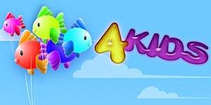 Pink Talking Fish 4 Kids