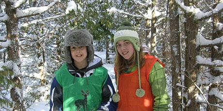 March Break Adventure Camp 2020 at Laurel Creek Nature Centre tickets