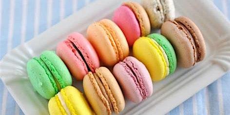 Handmade French Macarons