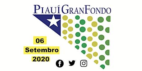 Piauí Granfondo 2020 ingressos