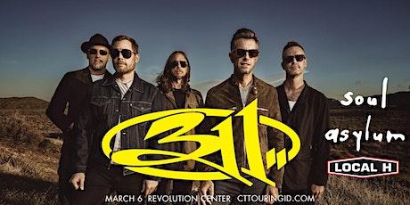 311 tickets