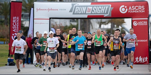 Run for Sight 2020