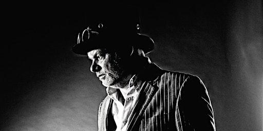 Fred Eaglesmith show starring Tif Ginn