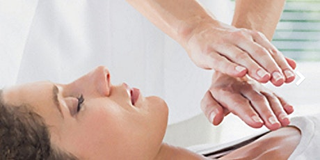 REIKI Level I Certificati­on tickets