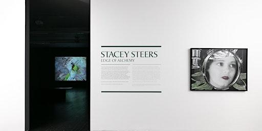 Stacey Steers in Conversation with Zoe Larkins