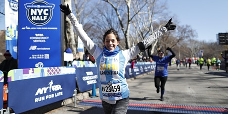 Runners' Ed: How to Prepare for the United Airlines NYC Half tickets