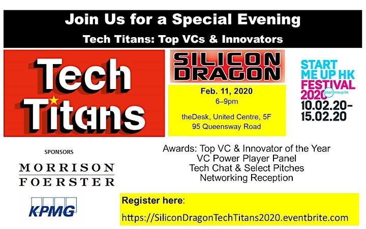 Silicon Dragon: Tech Titans 2020 image