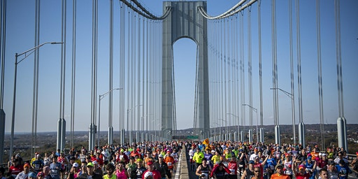 2020 TCS New York City Marathon Application: How to Get In and How to Train
