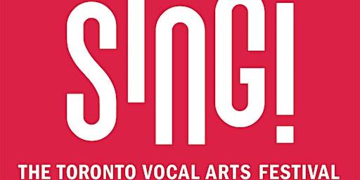 SING! In Concert - Mass Choir