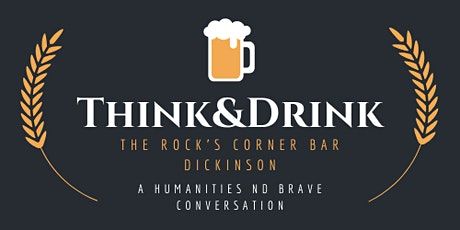 Dickinson Think & Drink: The Relational Power of Animals tickets