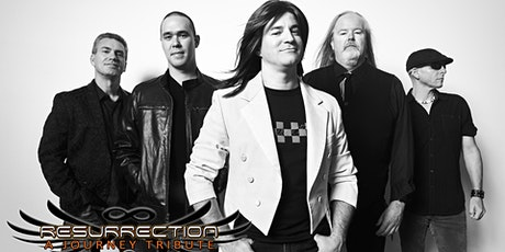 Night of Hope II feat. Resurrection: A Journey Tribute tickets