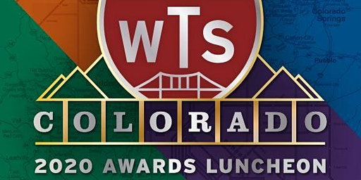 WTS Colorado 2020 Annual Awards Luncheon